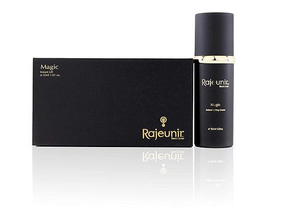 Rajeunir Black Caviar Magic Instant Lifting Cream Removing Fine Lines & Wrinkles
