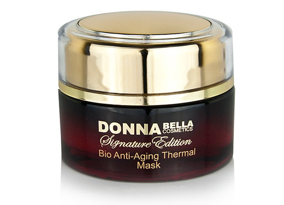Donna Bella Caviar Bio Anti-Aging Thermal Mask - 50ml