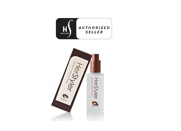 Herstyler Frizz Control Argan Oil Hair Serum
