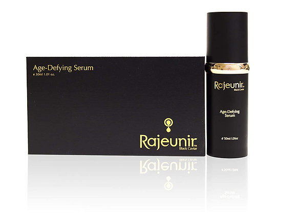 Rajeunir Black Caviar Age-defying Serum Deep Treatment