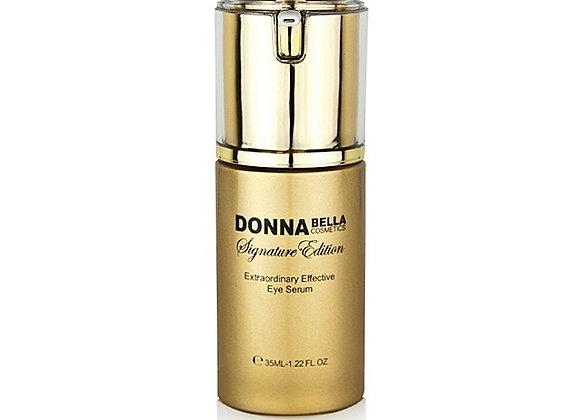 Donna Bella Caviar Extraordinary Effective Eye Serum - 35ml