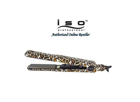 ISO Beauty Turbo Silk Giraffe Hair Straightener