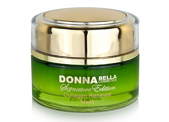 Donna Bella Caviar Collagen Radiance Renewal Mask 50ml