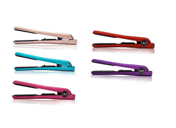Iso Beauty Diamond Collection Super Spectrum Pro Hair Straightener Flat Iron