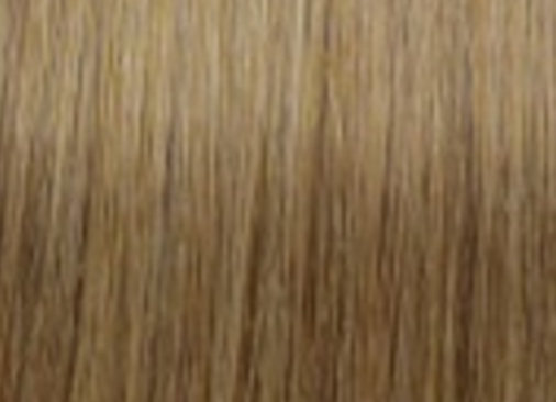 "Herstyler Elite Extensions 18"" Clip On Human Hair Extension Brown BR001"