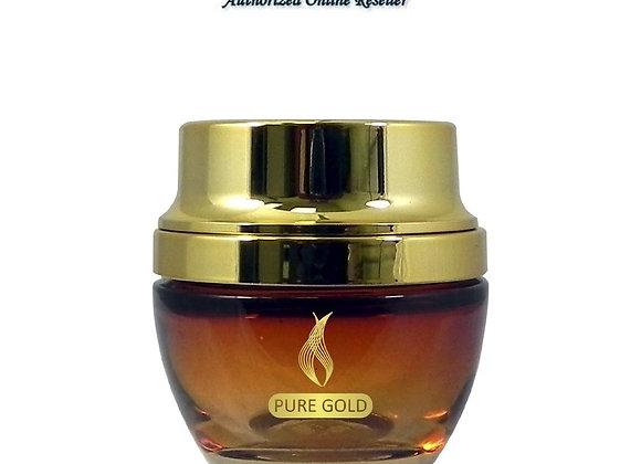 ISO Beauty IONIX 24K Pure Gold Deep Facial Peeling