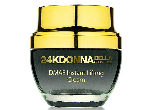 Donna Bella 24K Gold DMAE Instant Lifting Cream - 50ml
