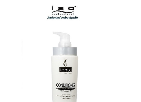ISO Beauty Ionix Organic Argan Conditioner 1000ml