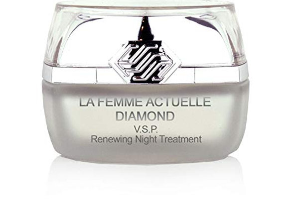 La Femme Actuelle Renewing Night Treatment For Fresher and Rejuvenated Skin