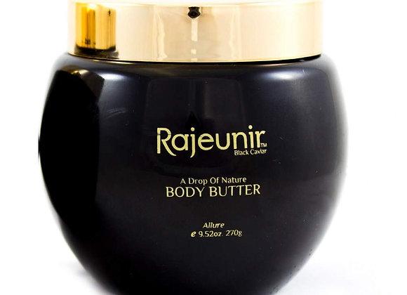 Rajeunir Black Caviar Body Butter All-natural Protective Layer