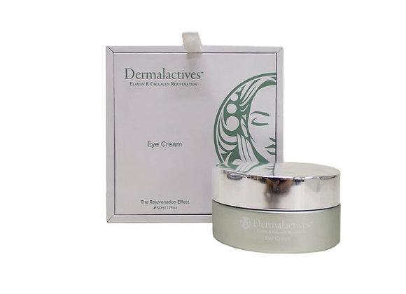 Dermalactives Eye Cream Nourish & Restore Damaged Delicate Skin Around The Eyes