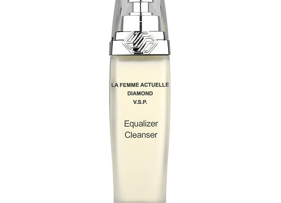 La Femme Actuelle Equalizer Milky Cleanser For Soft Facial Skin Exfoliation