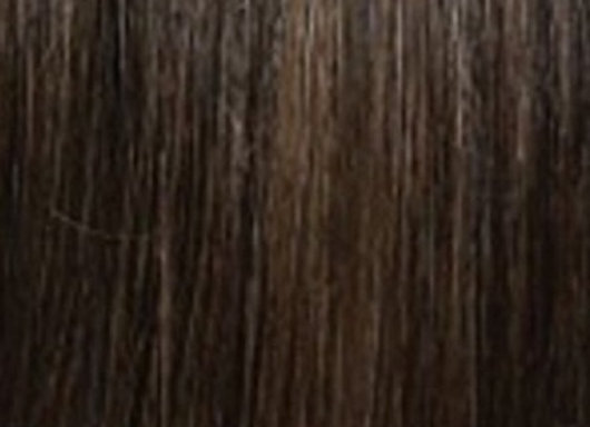 """Herstyler Elite Extensions 18"""" Clip On Human Hair Extensions Mix BR005"""