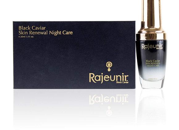 Rajeunir Black Caviar Skin Renewal Night Care With Black Caviar