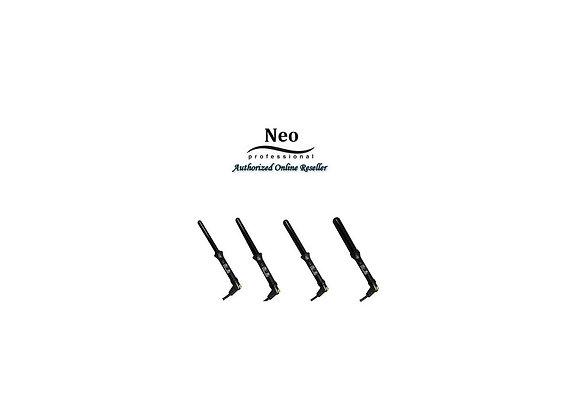 Neo Black Twister Curling Iron