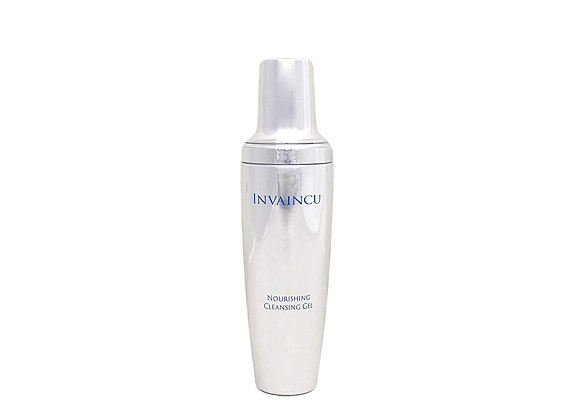 Invaincu Nourishing Cleansing Gel Incredibly Gentle, Alcohol Free Gel