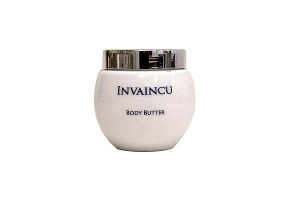 Invaincu Body Butter - Dive In and Replenish & Moisturizer Dry Skin