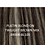 """Thumbnail: Herstyler Hidden Crown 18"""" Human Hair Extensions MIX BR008/BL100"""