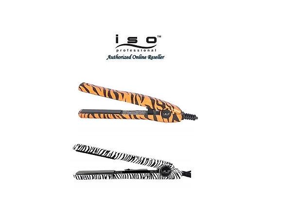ISO Beauty Limited Mini Silk Tourmaline Flat Iron