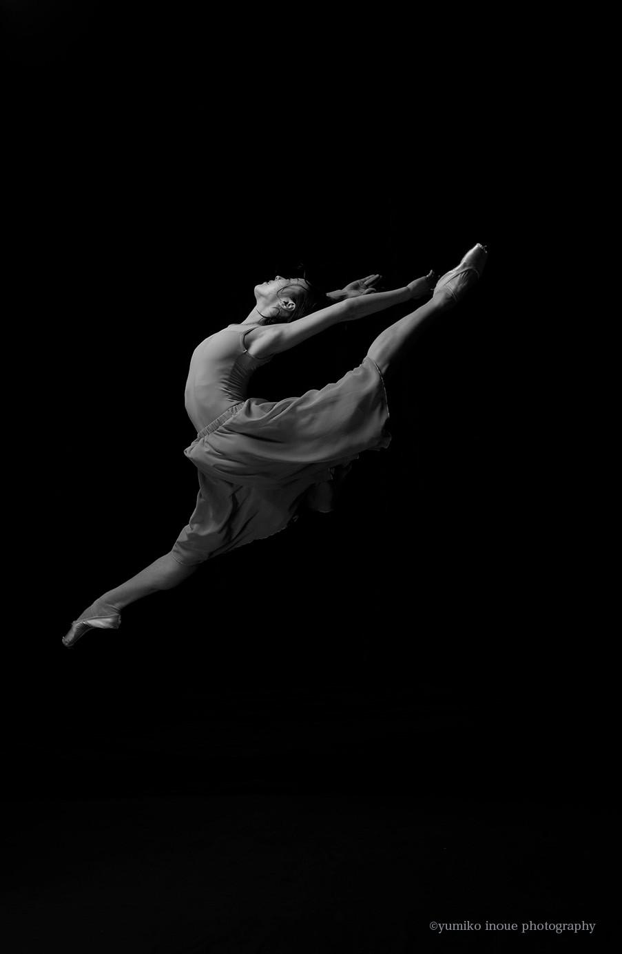 Chinatsu Yanai   Principal dancer of K-BALLET COMPANY