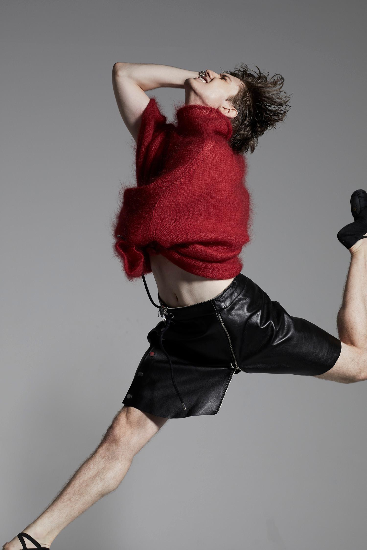 Julian Mackay   Mikhailovsky Theatre Ballet