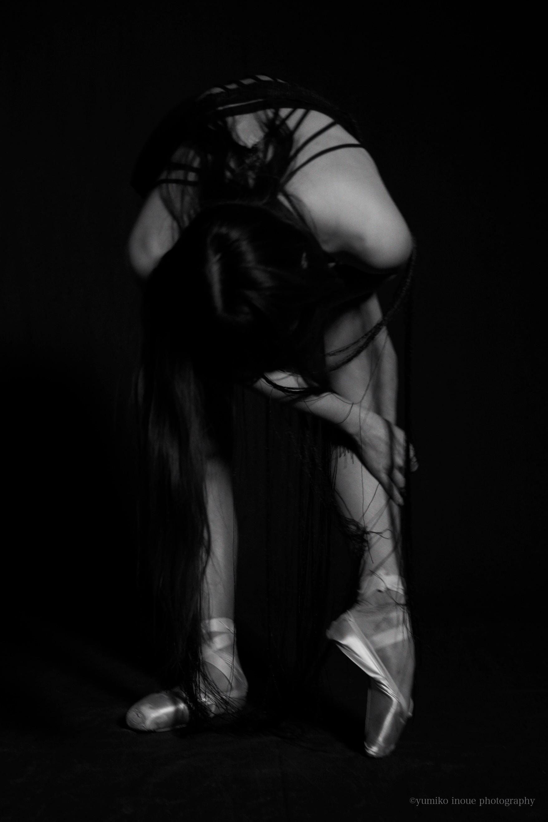 Mizuka Ueno   Principal dancer of Tokyo Ballet