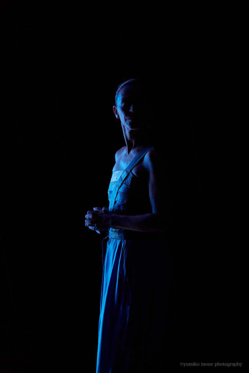 Silvia Azzoni | The principal of Hamburg Ballet