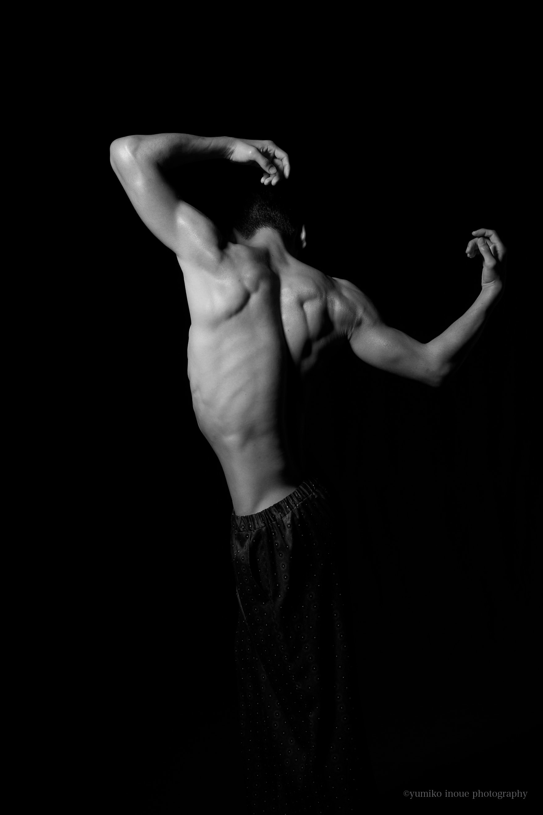 Shohei Horiuchi   Solist of K-BALLET COMPANY
