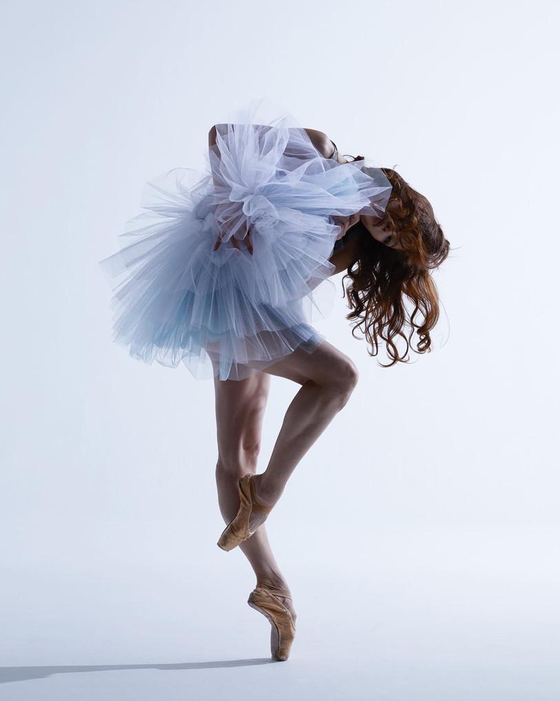 Shoko Nakamura | Principal of K-BALLET COMPANY