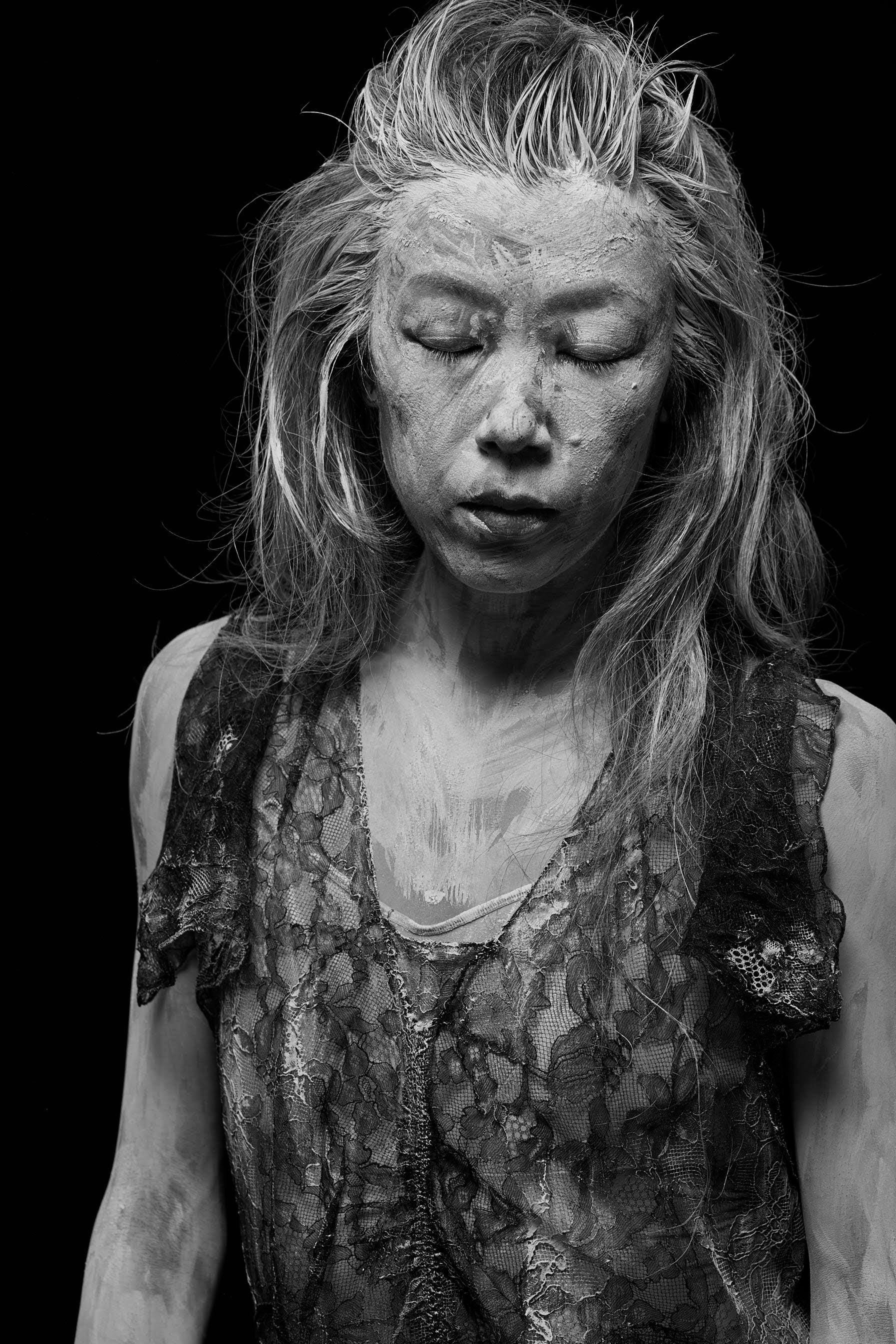 Rihoko Sato   KARAS