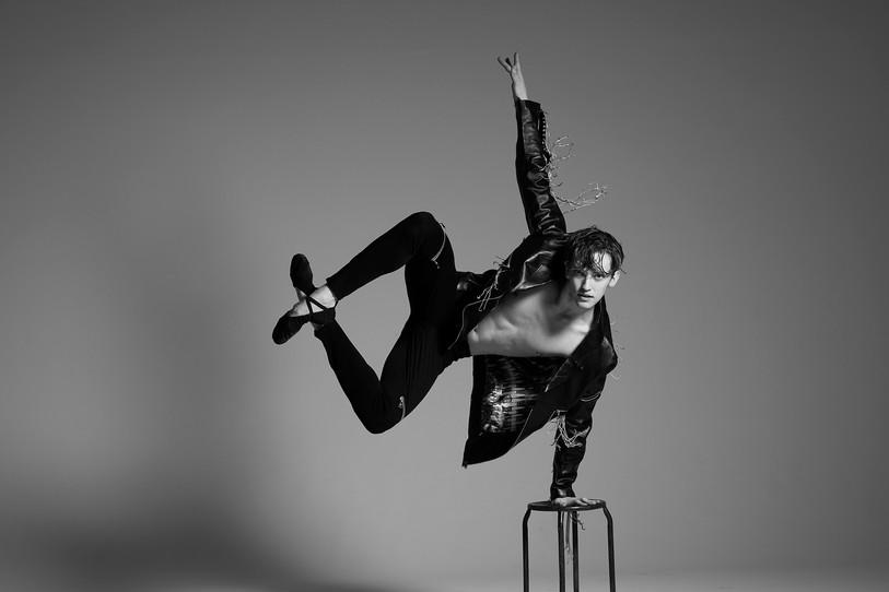 Julian Mackay | Mikhailovsky Theatre Ballet