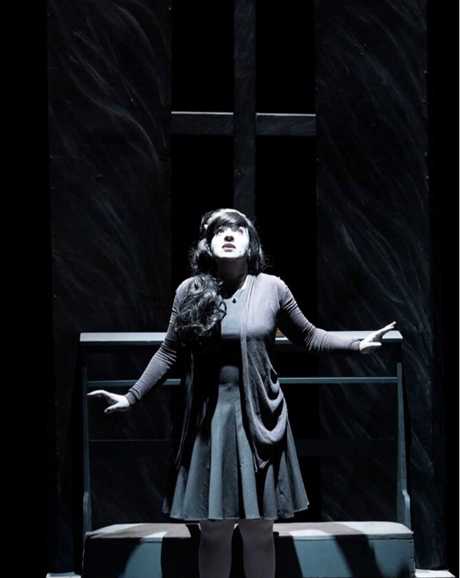 Marguerite in Faust