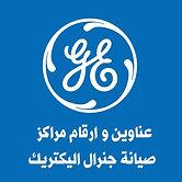 GE egypt