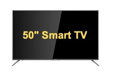 """Haier - DLED - 50"""" 4K-3840x2160 DVB-T 8GB"""
