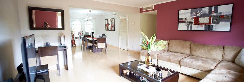 Paga con ONE 10% + Fíat 90% para compra apartamento 226 metros, Clayton, Panamá