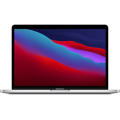 "Apple 13.3"" MacBook Pro M1 Chip, 256GB+8GB Retina Display (Late 2020)"