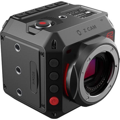 Z CAM E2C Professional 4K Cinema Cámara
