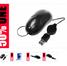 50% ONE PARA MINI MOUSE USB RETRACTABLE (VALOR $7 USD)