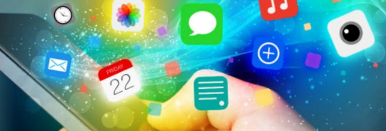 Desarrollo de Aplicativos Tecnológicos para iOS y Android diseño básico