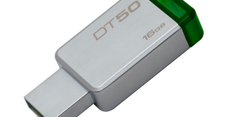 Kingston DataTraveler 30 de 16GB USB - OEM