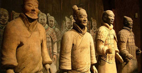 Colección de muebles antiguos Chinos Dinastía Manchu 70% en ONE + 30% Fíat en DealShaker