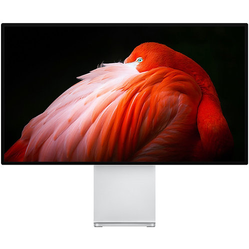 "Apple 32"" Pro Display XDR 16:9 Retina (Standard Glass) + Pro Stand Kit"