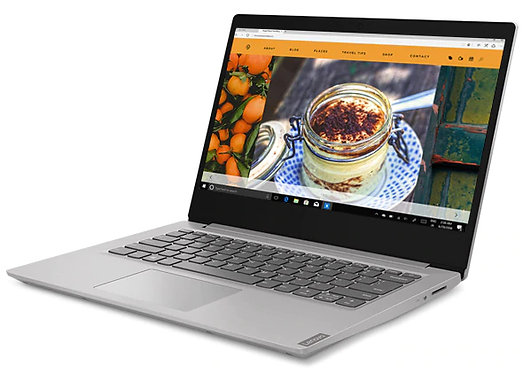 "Lenovo IdeaPad S145 Notebook 14"" AMD 2.6 GHz, 4GB, 500GB"