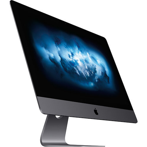 "Apple 27"" iMac Pro Retina 5K, 3.2GHz Intel Xeon W 8-Core"