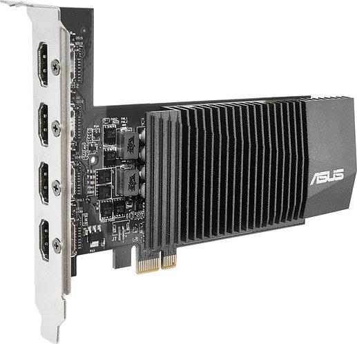 ASUS GT710-4H-SL-2GD5  Tarjeta gráfica de 2GB - GF GT 710
