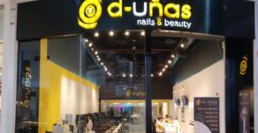 Derechos de marca de 5 Franquicias D-UÑAS para Latam se venden 100% ONE en DealShaker