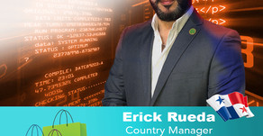 Nuevo Country Manager DealShaker para Panamá