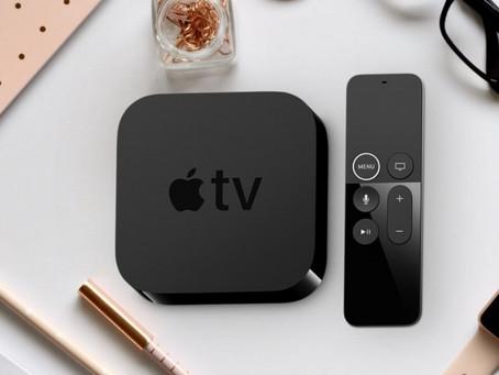 Ahora sí se confirma, habrá nuevo Apple TV dentro de muy poco