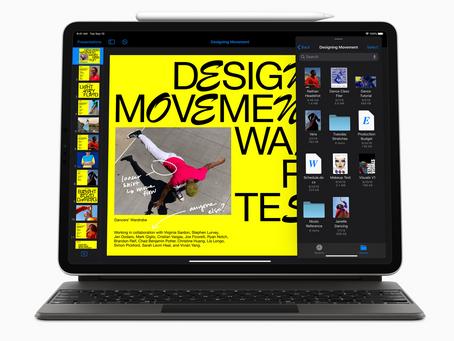 Apple lanza el Nuevo iPad Pro, disponible para el 25 de marzo