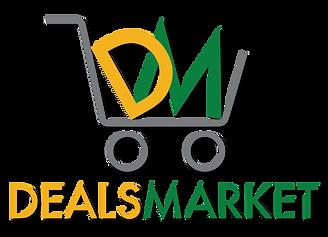 Logo Full DealsMarket.png